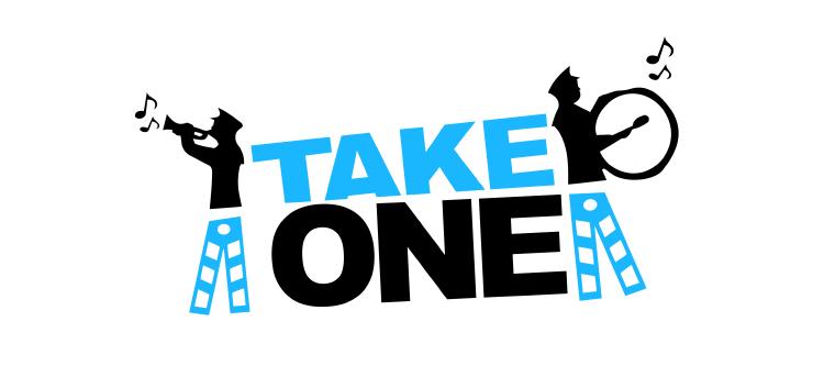 Aanstaande zaterdag: Take One!