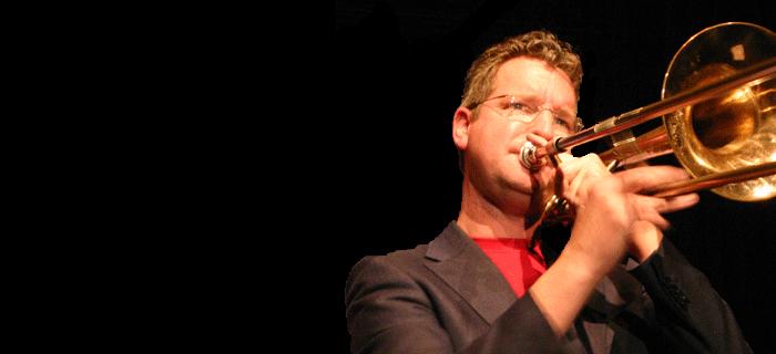 Eric Westerink nieuwe muzikaal leider