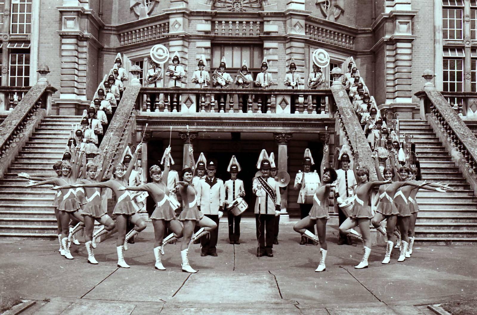 60 jaar Showband Marum